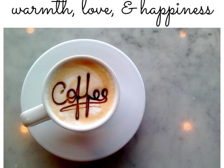 Coffee & Prayer - Answered Prayers