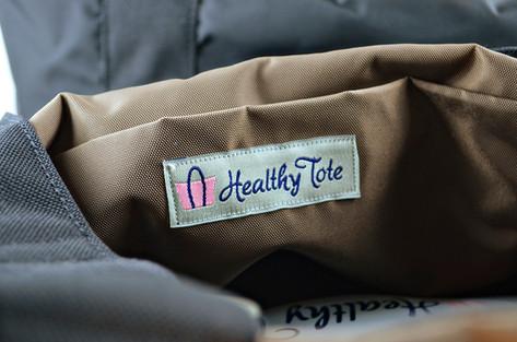 Healthy Tote