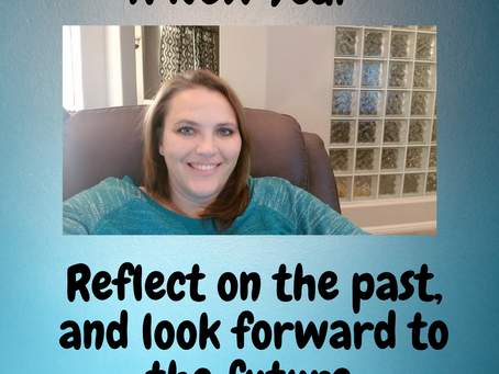 2020 Reflection & 2021 Word of the Year