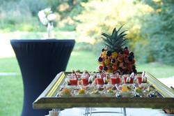 ananas cocktail, dujardin-traiteur,