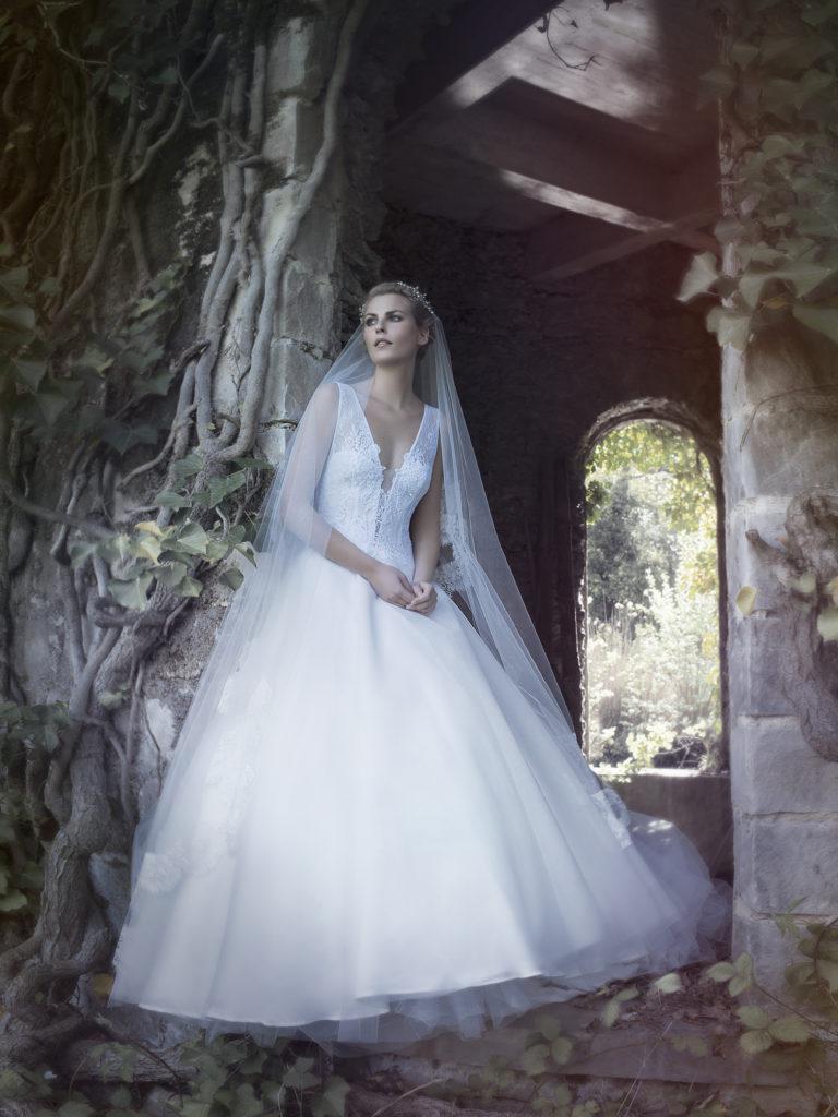 Magasin de robe de mariee vendenheim