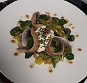 Les filets de harengs, restaurantle15ost