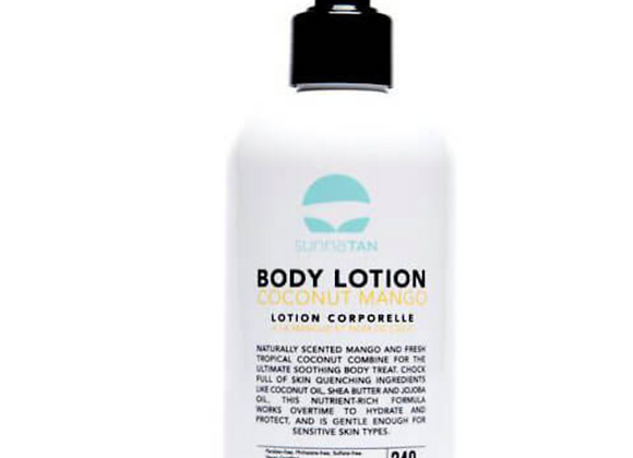 Hydrate Me Body Lotion