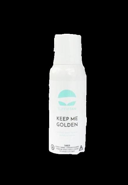 SunnaTan Keep Me Golden Self Tanning Spray