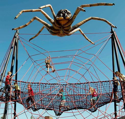Granary Road Giant Spider.jpg