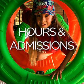 Granary Road Website Hours & Admissions