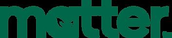 Matter Logo Green RGB.png