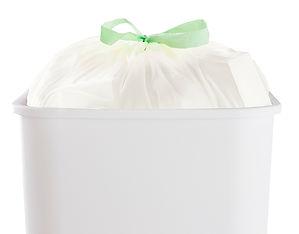 Matter Kitchen Trash Bag Drawstring for