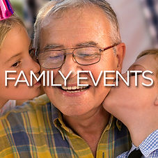 Granary Road Website Family Events Image