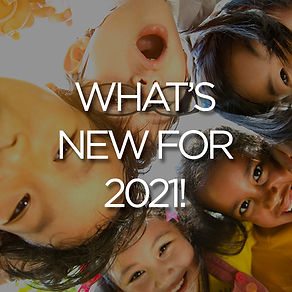 Granary Road Website What's New for 2021