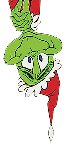 Granary Road Grinch.png