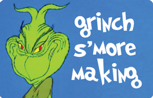 Grinch S'more Making.png