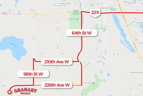 Granary Road Google Map 2021.jpg