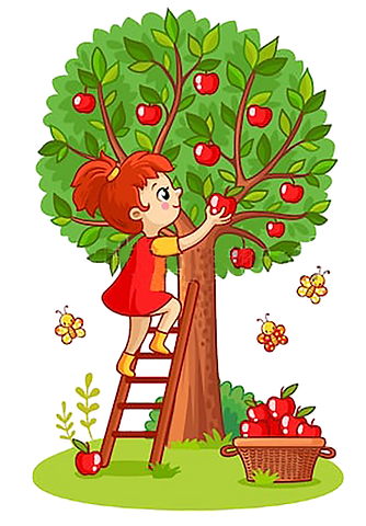 Granary Road Apple Lady.png