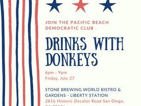 Drinks With Donkeys