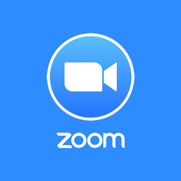 May Zoom Meeting Info