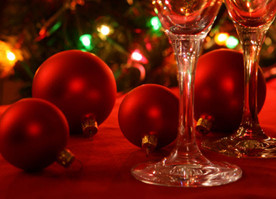Annual Holiday Party & Elections