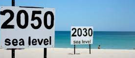 Sea Level Rise and Coastal Resilience -October 7, 2021