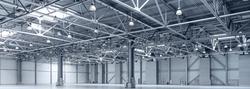 Confecção e Instalação de Estruturas