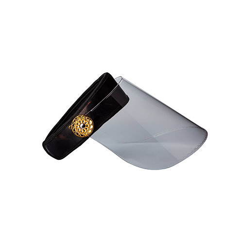 Face Shield - Clear Hard Lens