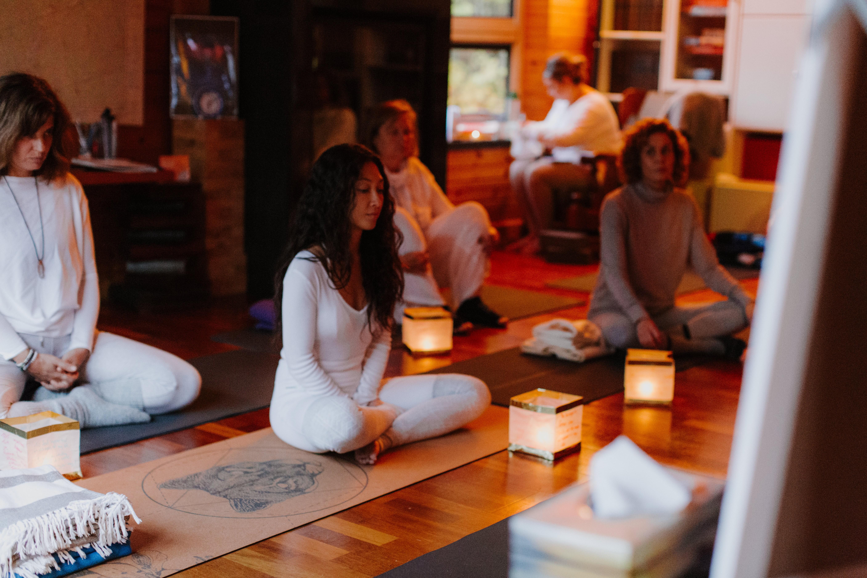 Yoga/Meditation