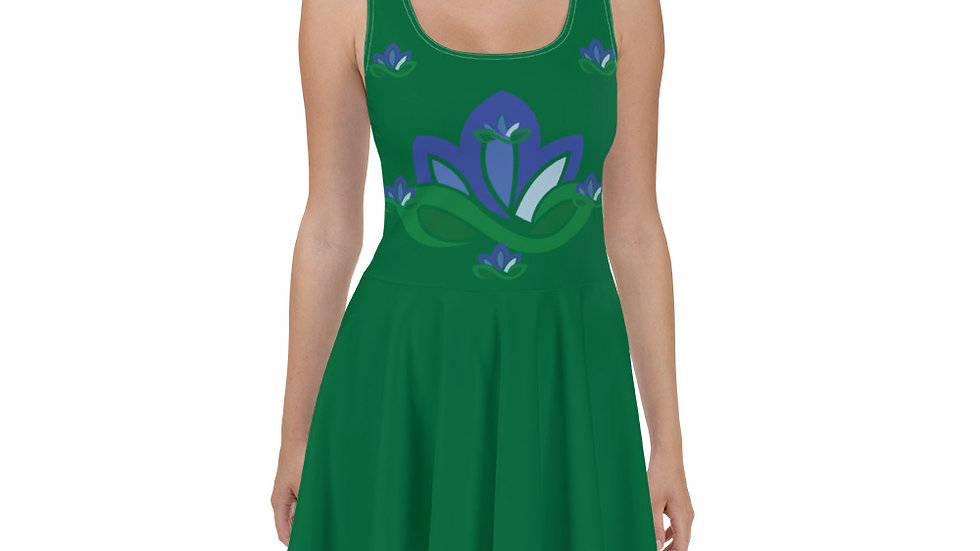 Dress For Peace in your Skater Dress