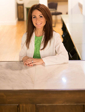 Christina Procaccianti - Owner & Pharmacist - Green Line Apothecary