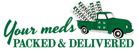 Green Line Supply - Your Meds Packed & Delivered