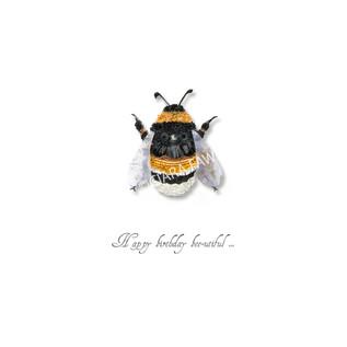 Ciara Fawn 'Paper world' range - bee.jpg