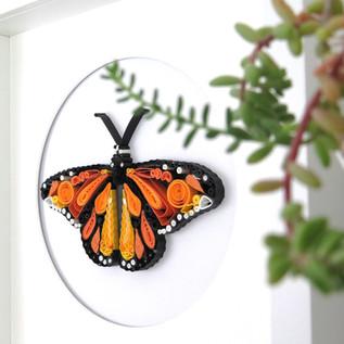 Quilled monarch 3.JPG
