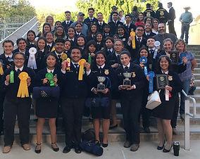 Santa Maria FFA Group Picture.jpg