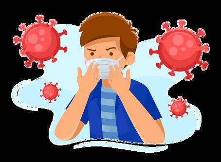 Sekilas Tentang Virus Corona dan Penyakit COVID-19