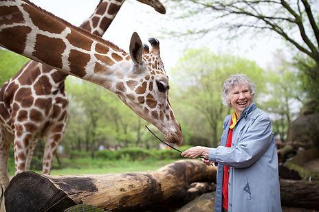 10.Anne Feeding Giraffe.jpg