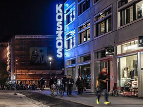 Zürich Filmfestival   Films for future Festival 2021   Locations2