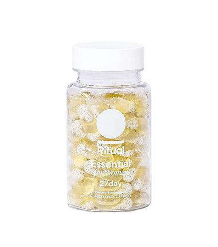 Ritual Essential Витамины для женщин