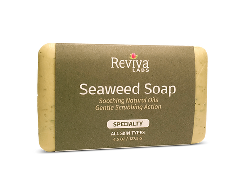 Reviva Labs Мыло с морскими водорослями