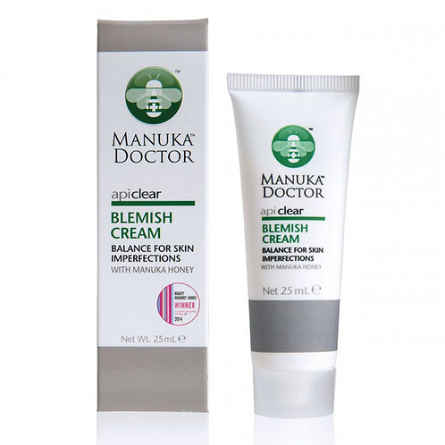 Manuka Doctor Оздоравливающий крем для несовершенной кожи ApiClear