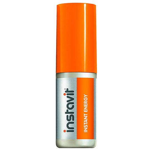 Instavit Instant Energy Витамин энергетик в форме спрея
