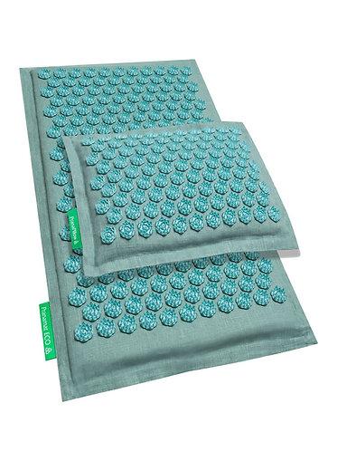 Pranamat Массажный коврик и подушка