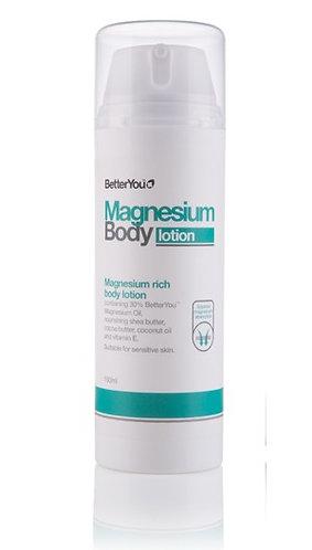 Better You Magnesium Body Lotion Лосьон для тела магниевый.