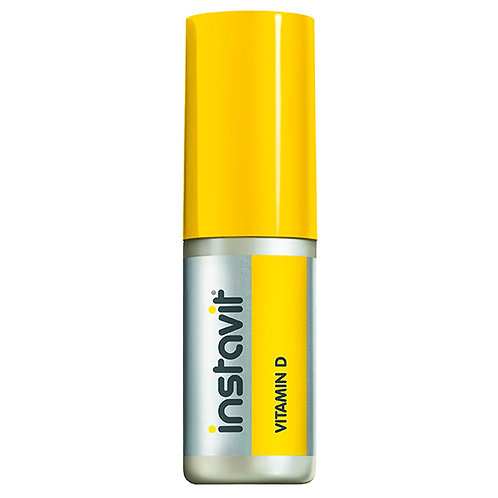 Instavit Vitamin D Витамин D в форме спрея
