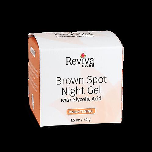 Reviva Labs Ночной гель против пятен