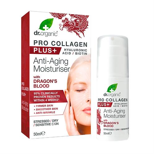 Dr Organic Pro Collagen Plus Dragons Blood