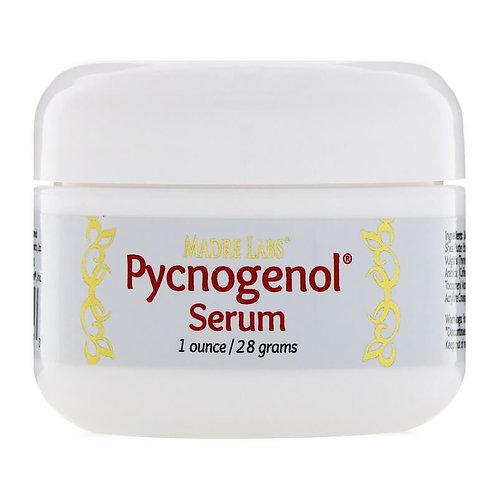 Madre Labs, Pycnogenol Serum Антивозрастная сыворотка-крем