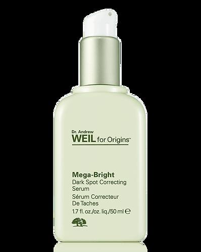 ORIGINS Mega-Bright Осветляющая сыворотка корректирующая тон