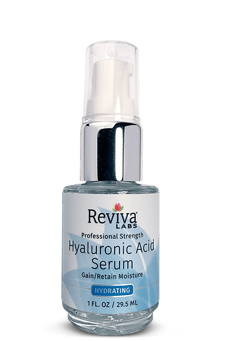 Reviva Labs Гиалуроновая кислота, сыворотка