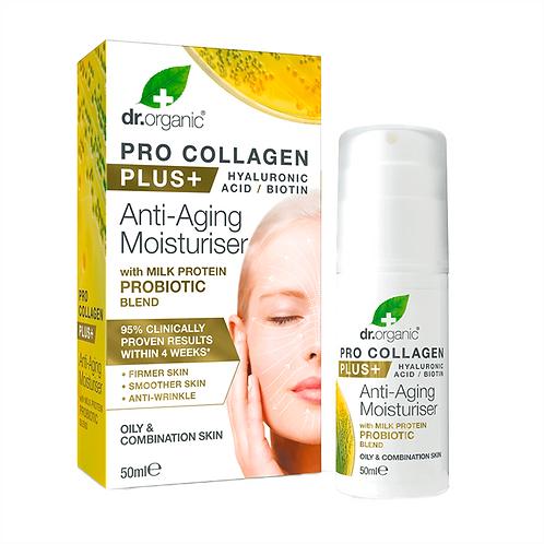Dr Organic Pro Collagen Plus Pro Biotic
