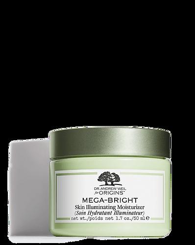 ORIGINS Mega-Bright Осветляющий крем с увлажняющим эффектом