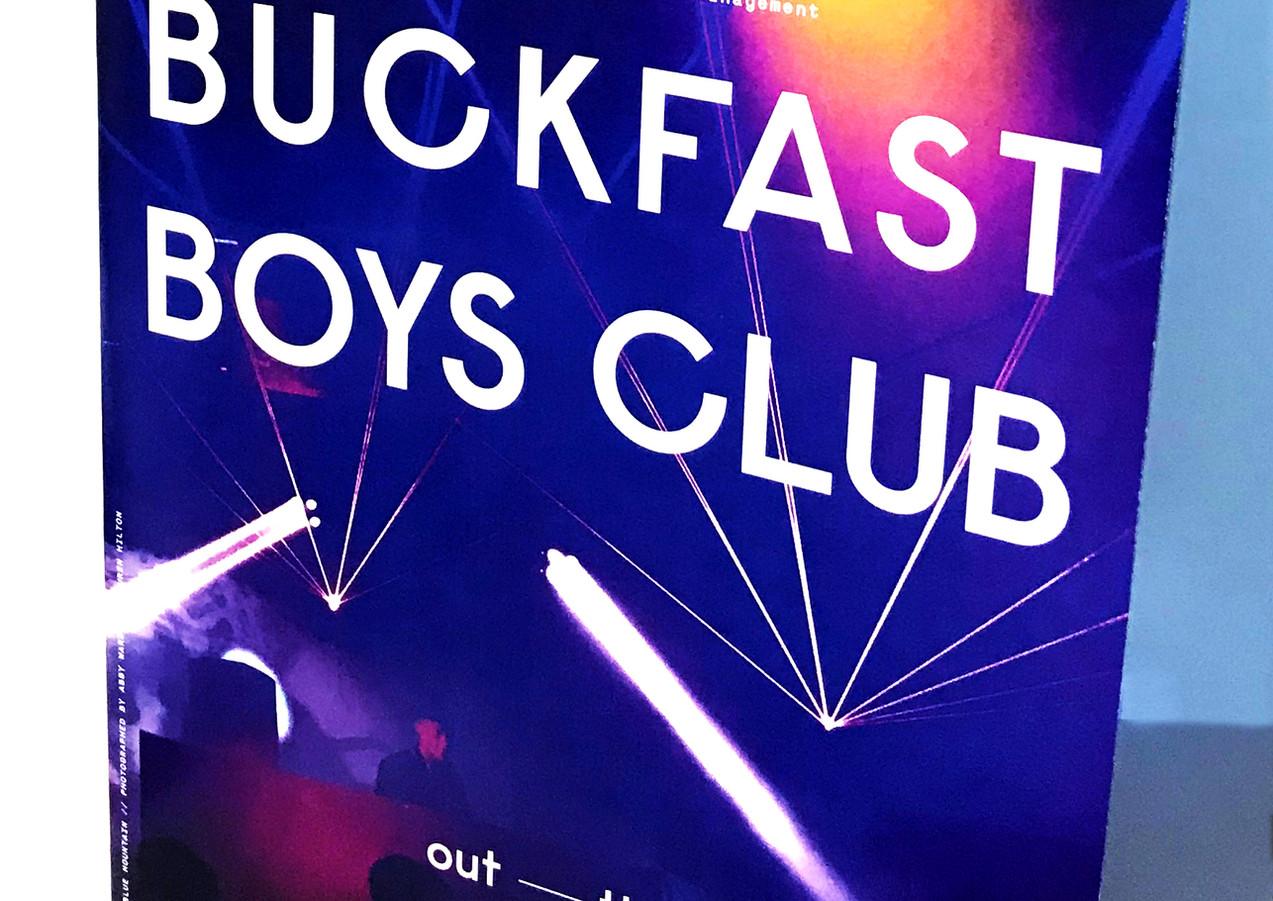 BUCKFAST BOYS CLUB