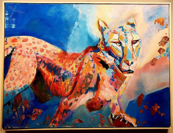 Le Cheetah